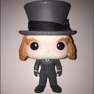 Funko POP! Mad Hatter (out of box)